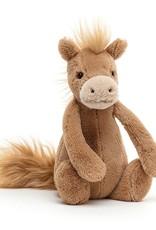 Jellycat Bashful Pony, Medium