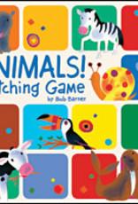 Animals! Matching Game