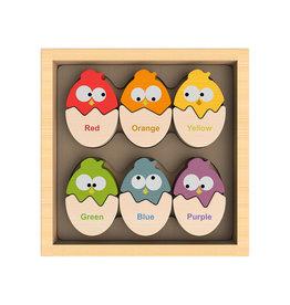 BeginAgain Colour N' Eggs