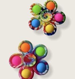 Snap Spinner Fidget Toy
