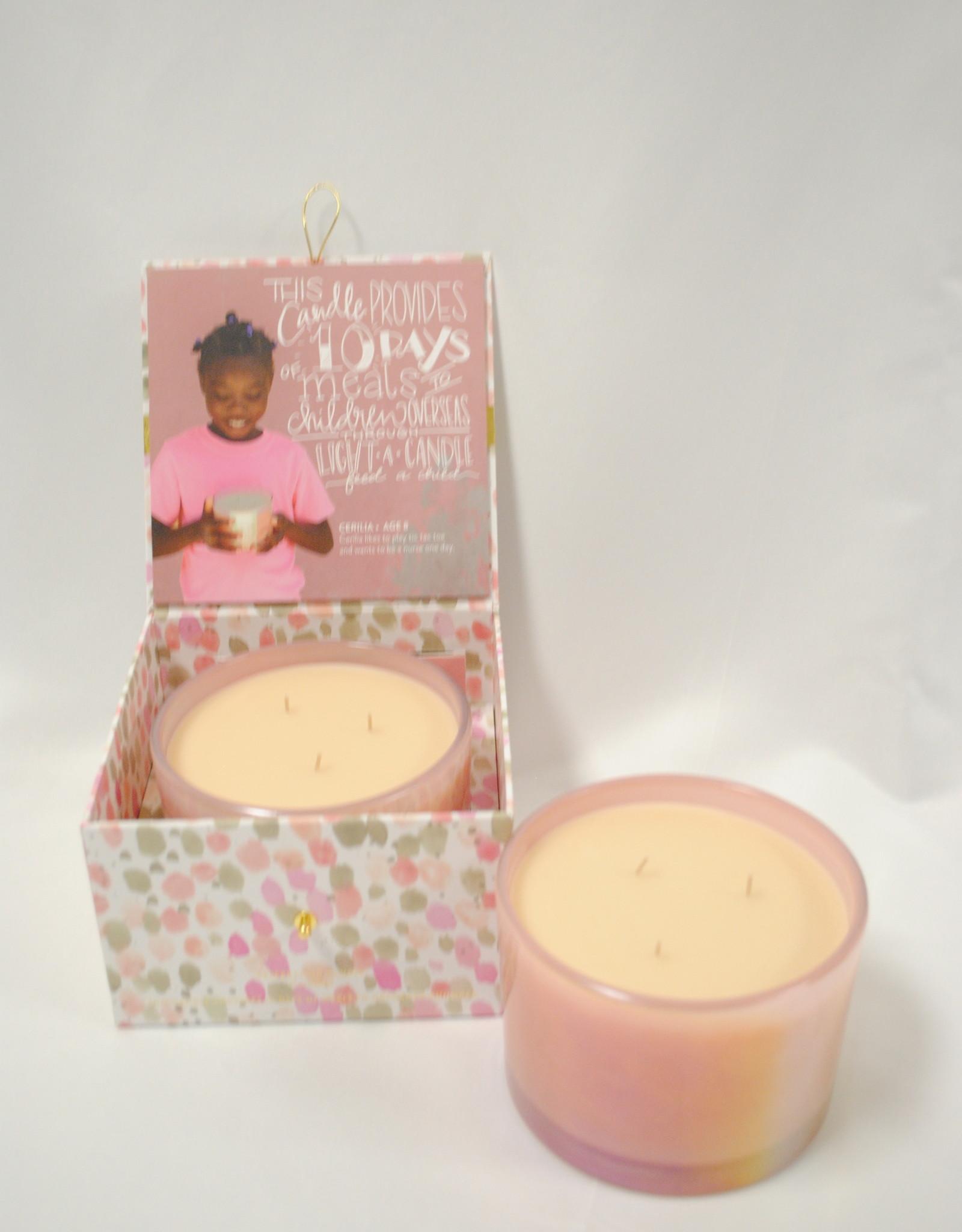 Bridgewater Candles Celebration Collection