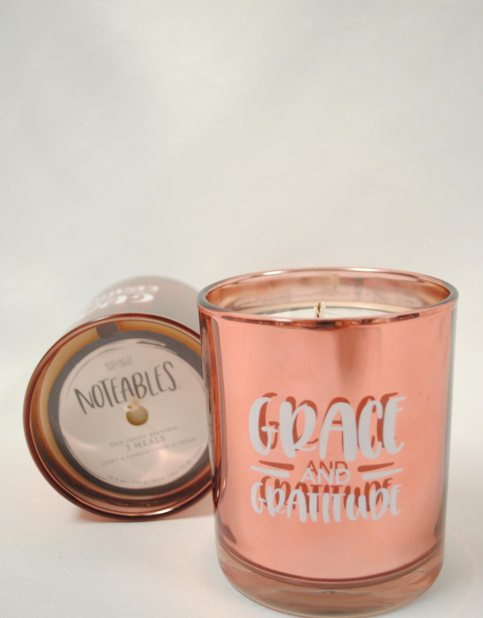 Bridgewater Candles Grace and Gratitude