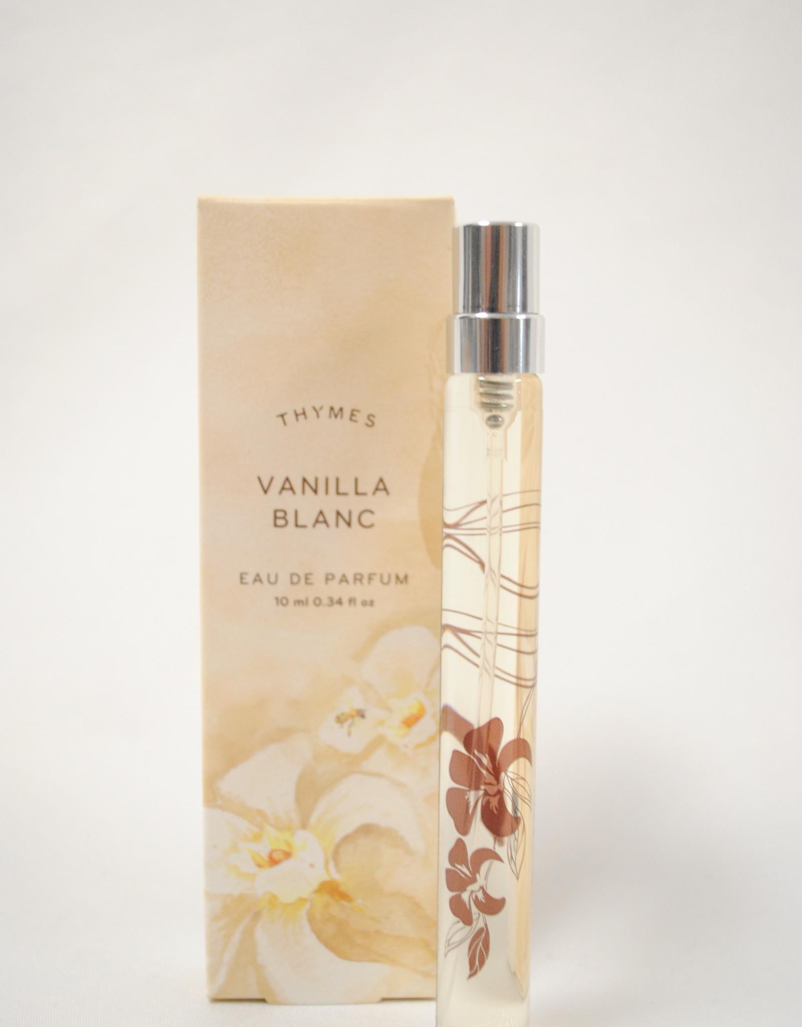 Thymes Vanilla Blanc Eau De Parfume