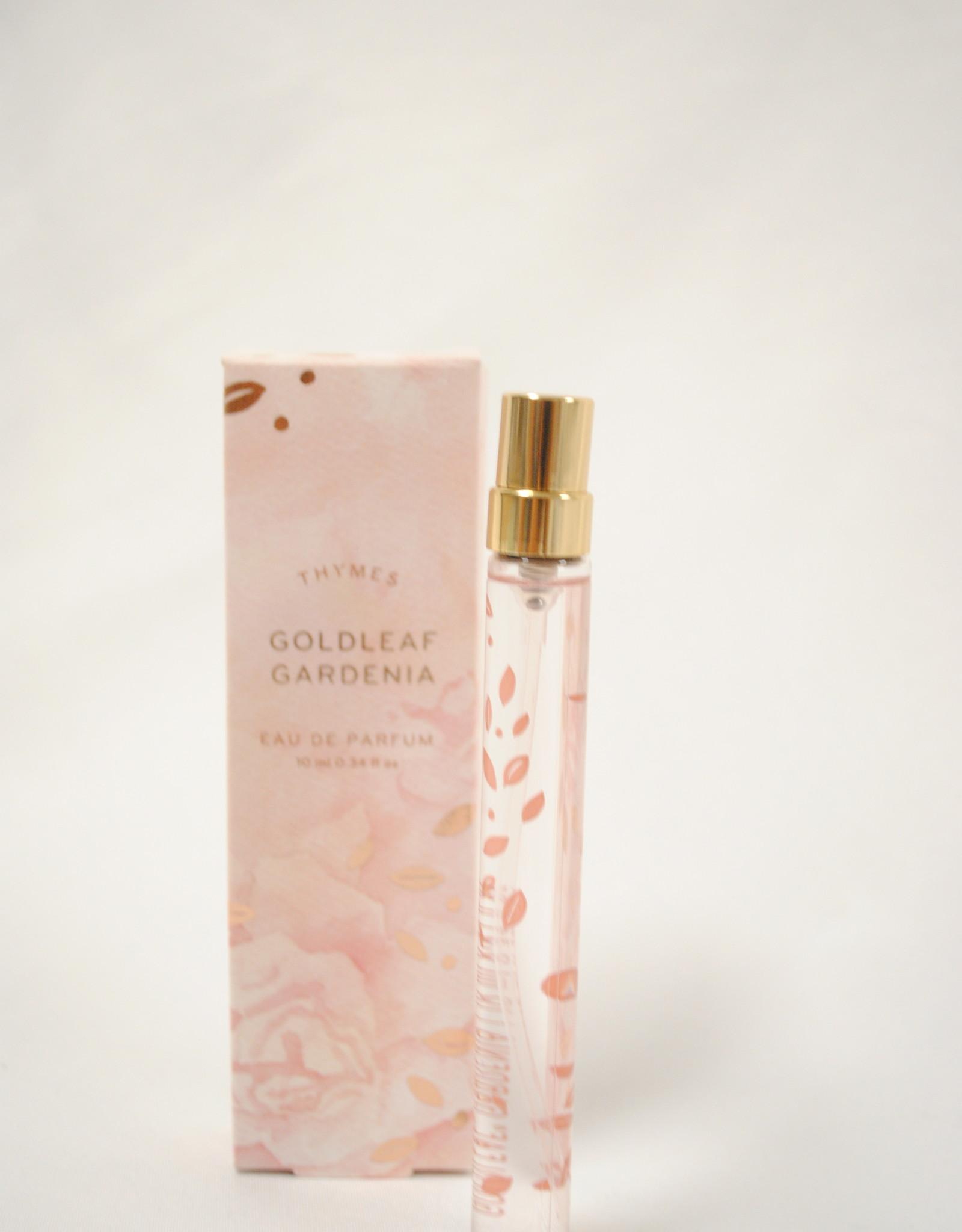 Thymes Goldleaf Gardenia Perfume