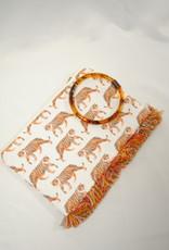 C Hamlin Designs Tiger Purse
