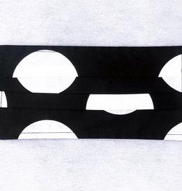 Finley Polka Dot Mask