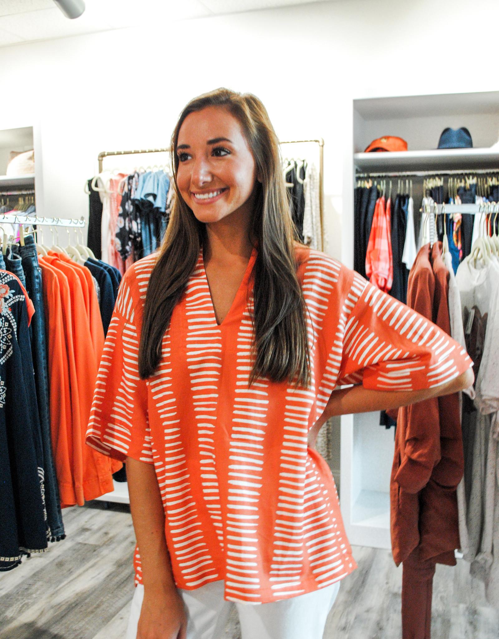 Brooke Wright Brooke Wright Designs Tunic