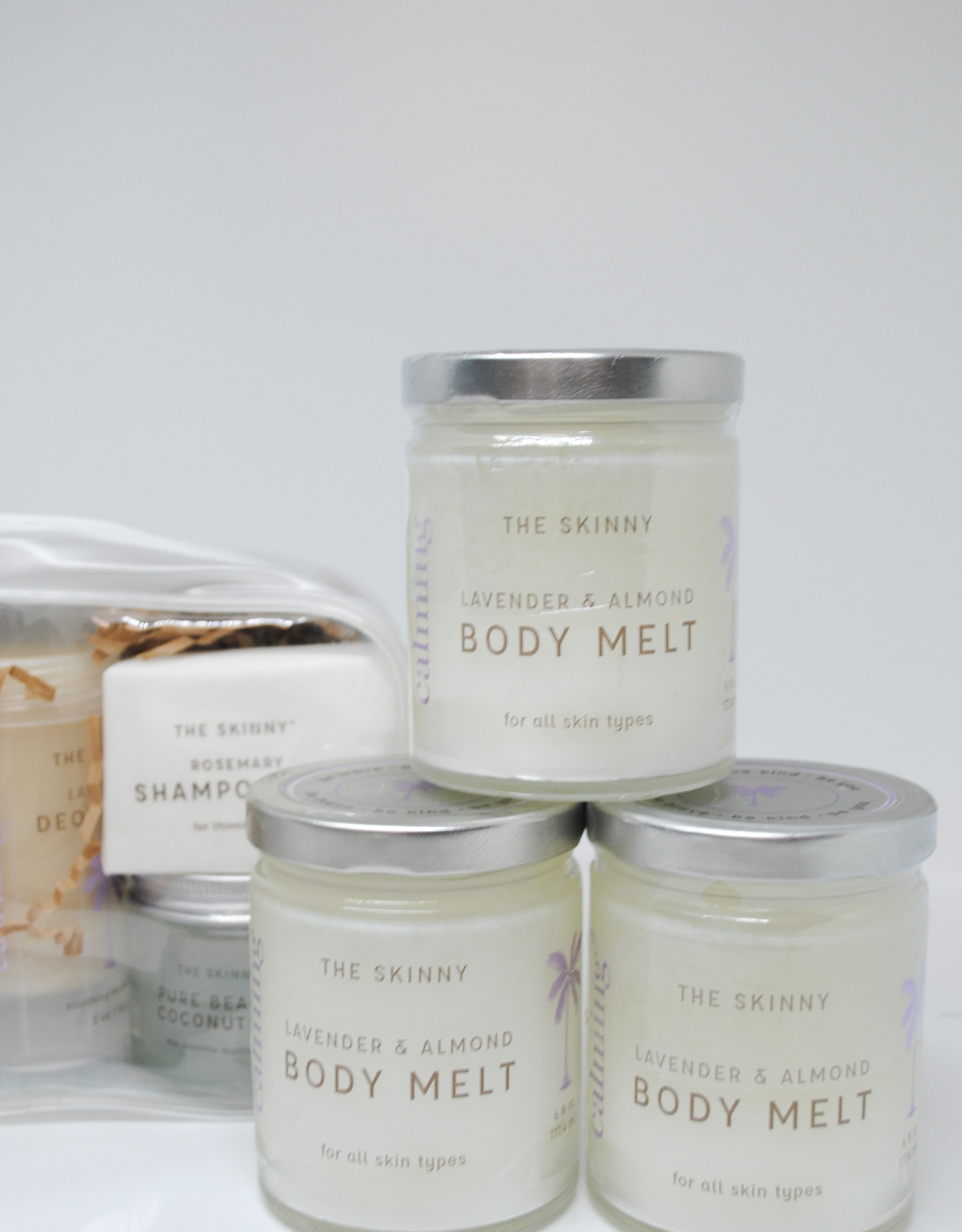 Skinny & Co Skinny Body Melt