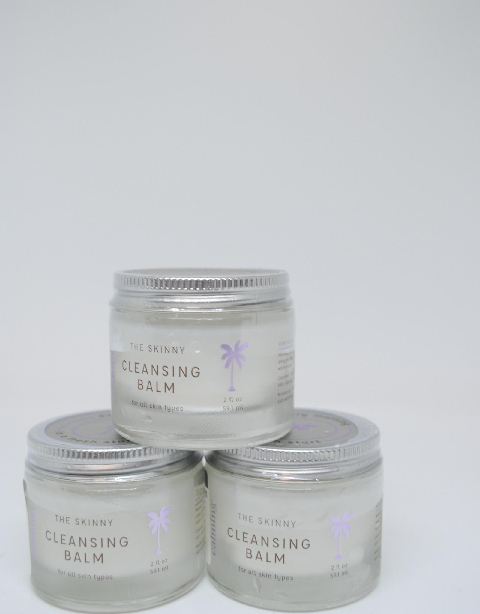 Skinny & Co Skinny Cleansing Balm