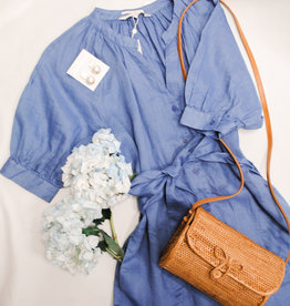 Part Two Illiana Dress
