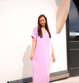 Crosby Shep Caftan Maxi Dress