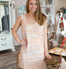 Lilla P Newport Shift Dress