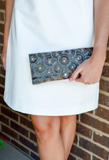 Mary Frances In a Swirl Handbag