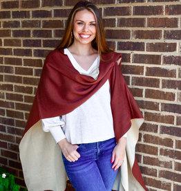 Lysse Treasured Sweater Wrap