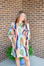 Crosby Geode Alden Dress