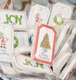WH Hostess Christmas Gift Tags