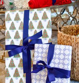 WH Hostess Christmas Gift Wrap