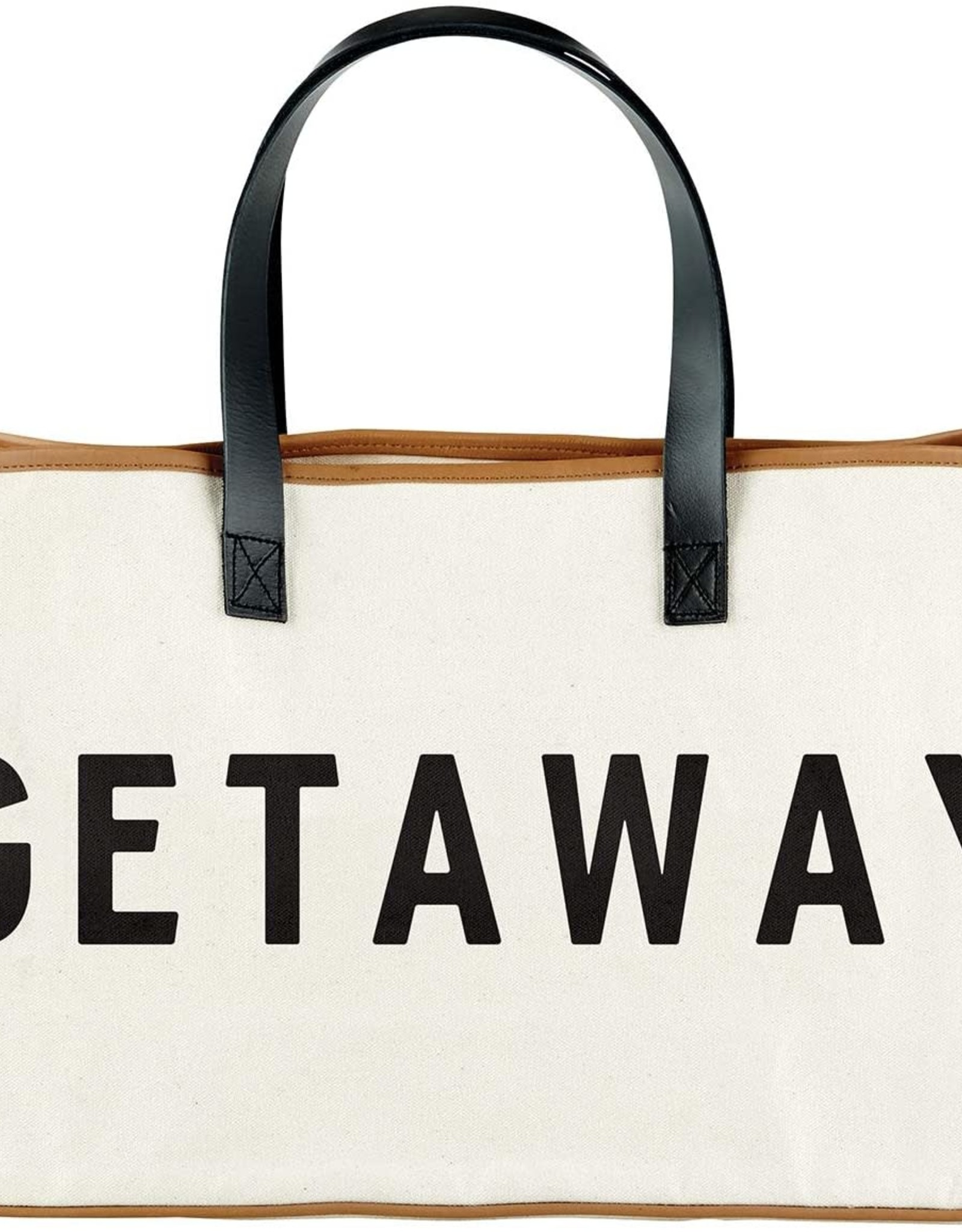 Miss Bliss Get Away Tote