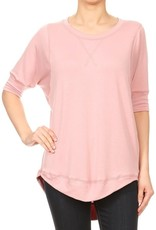 Freeloader French Terry Top