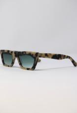 Priv Priv Kaya Lemon Tortoise Sunglasses