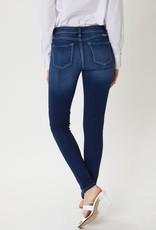 Miss Bliss Mid Rise Super Skinny Jean-