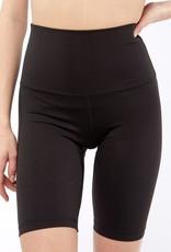 Miss Bliss Align Like Biker Shorts-