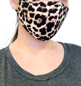 Miss Bliss Double Layered Mask-