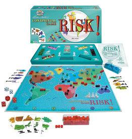Hasbro RISK! Classic Edition