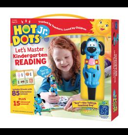 Educational Insights Hot Dots Jr. Kindergarten Reading