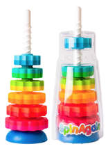 Fat Brain Toy Company Spin Again