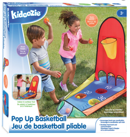 Kidoozie Pop Up Basketball
