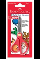 Faber Castell 1 Child Safe Scissors