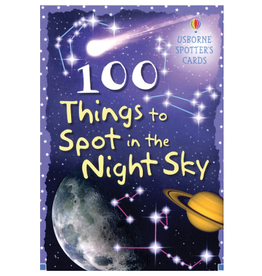 Usborne 100 Things to Spot in the Night Sky