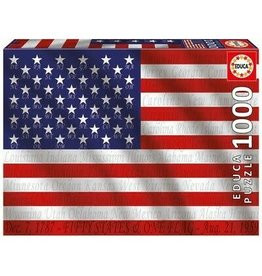 Educa 1000 piece Made in the USA