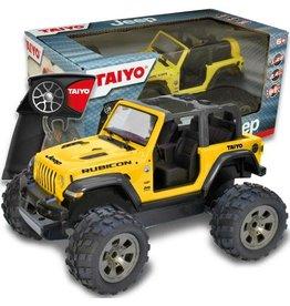 Jeep Taiyo Yello