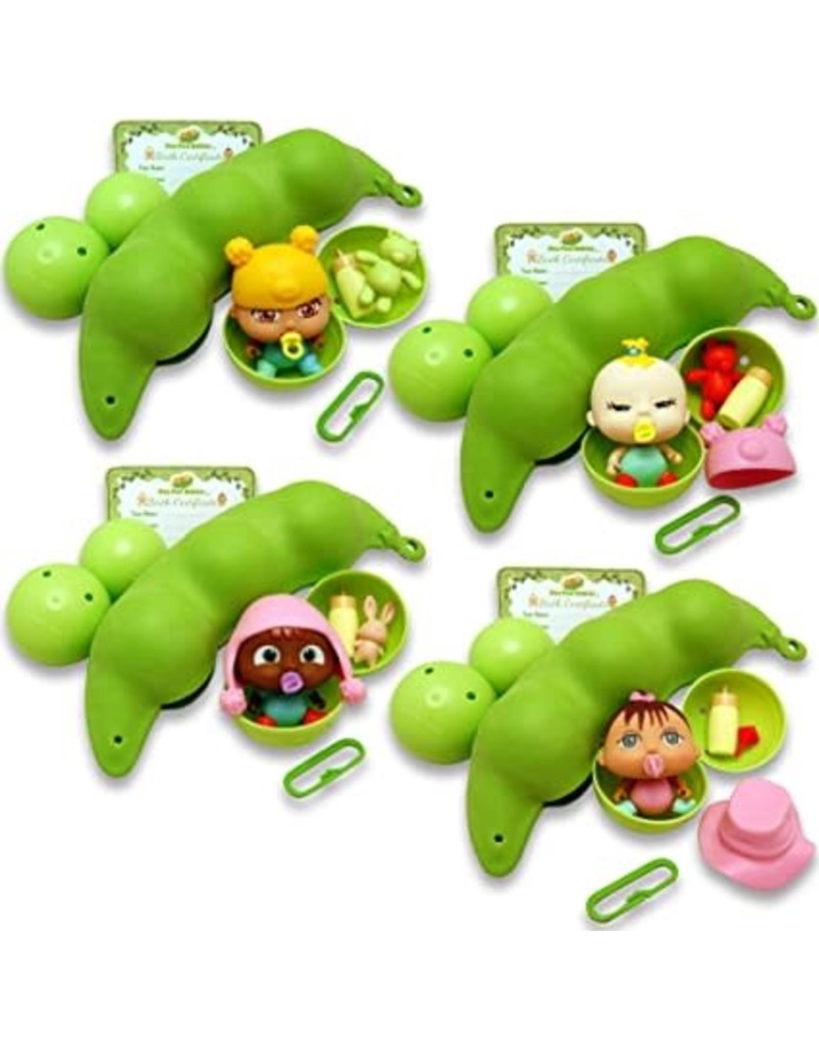 Thin Air Brands Pea Pod Babies