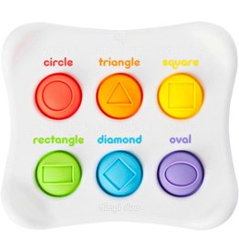 Fat Brain Toy Company Dimpl Duo