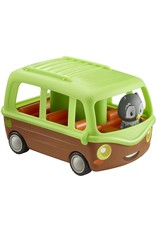 Fat Brain Toy Company Timber Tots Adventure Bus