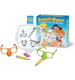 Fat Brain Toy Company Pencil Nose
