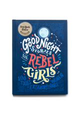 Timbuktu Goodnight Stories for Rebel Girls