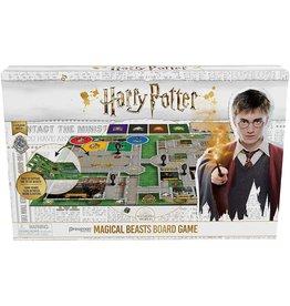 Pressman Harry Potter Magical Beasts Board Game