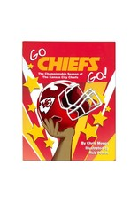 Go Chiefs Go Book