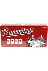Pressman Rummikub Red Tin