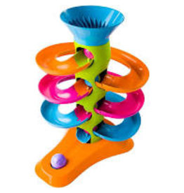 Fat Brain Toy Company RollAgain Tower