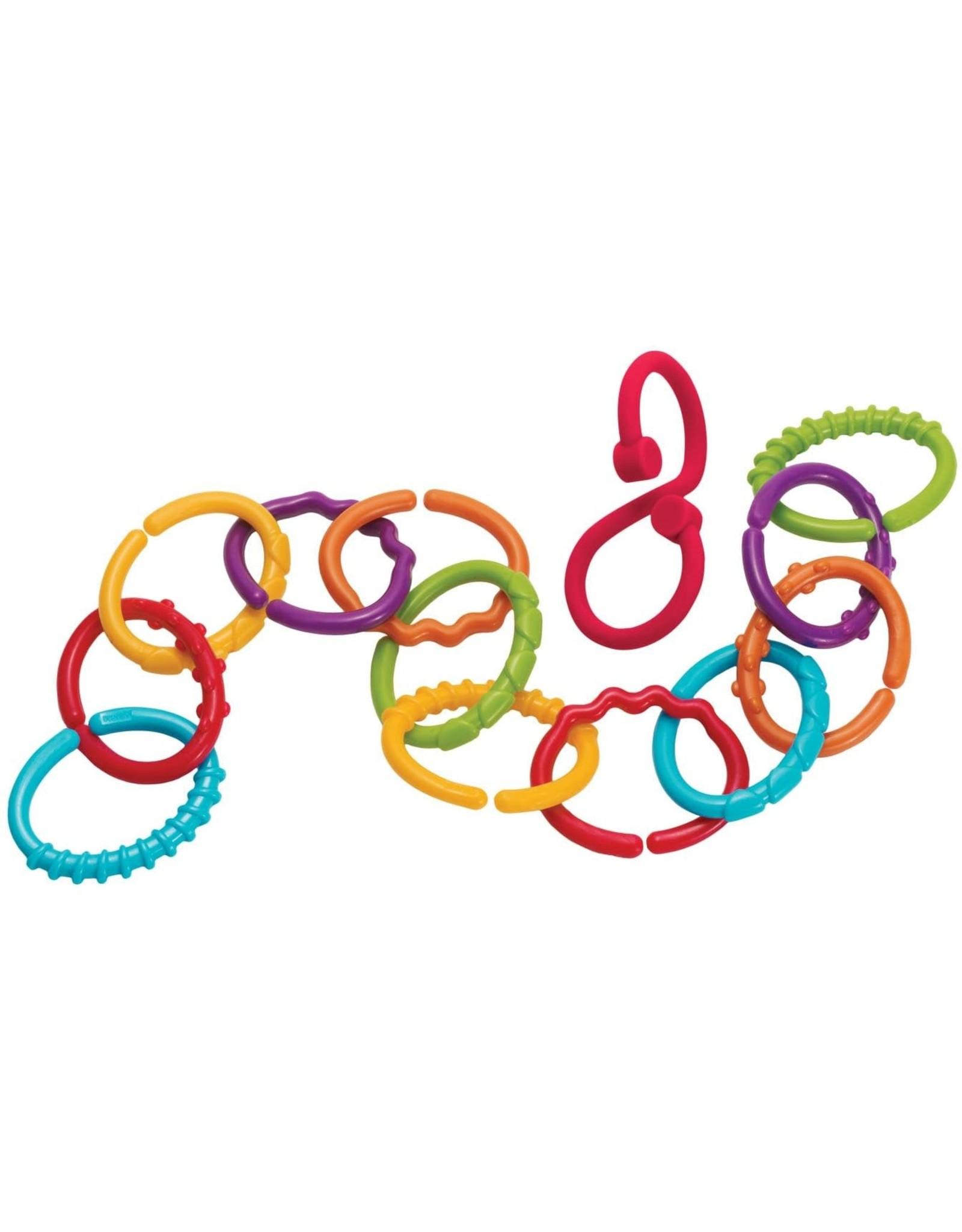 Manhattan Toy Links-To-Go