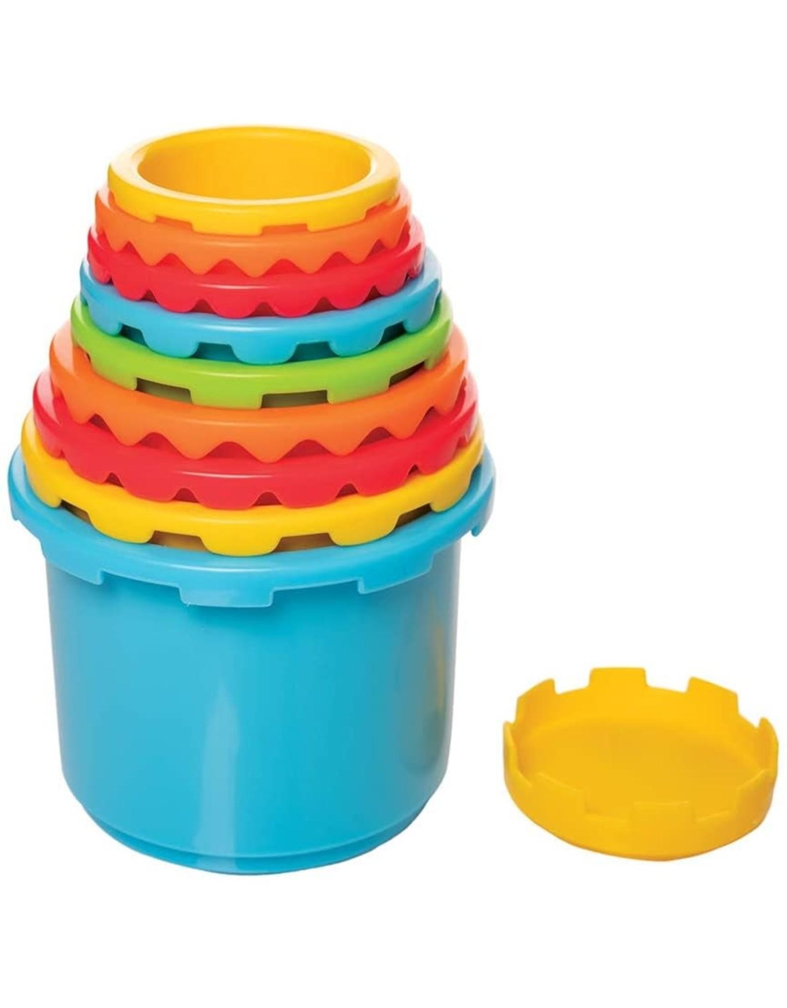 Manhattan Toy Stack+Smash