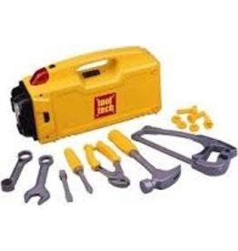 Small World Toys Light Up Tool Box