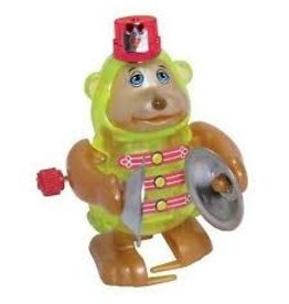 California Creations MONKEY W/CYMBALS, TUCKER