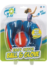 Toysmith Easy Catch Ball and Glove