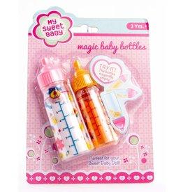 Toysmith Magic Baby Bottle